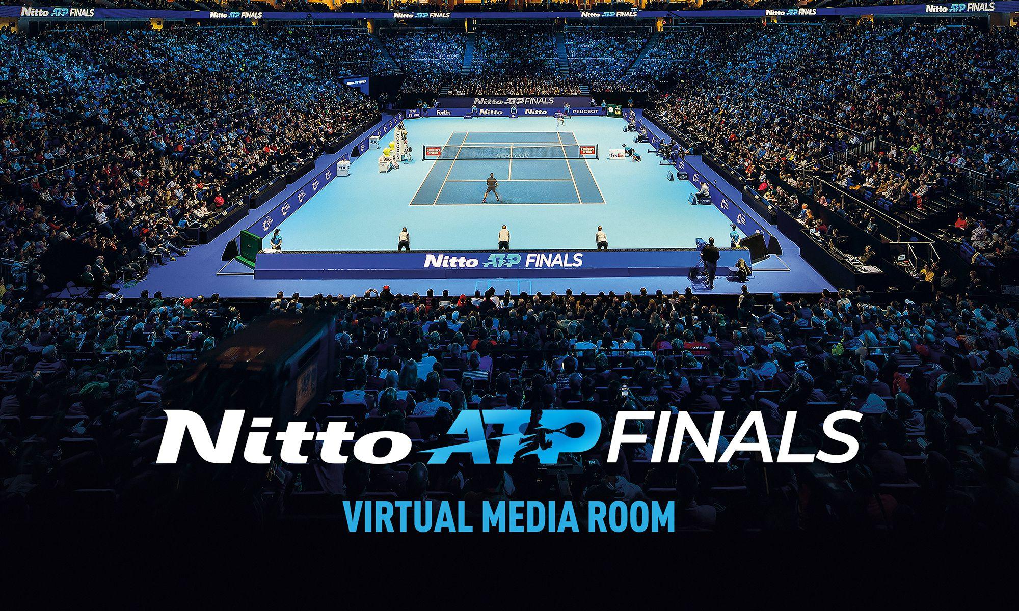Nitto ATP Finals VMR